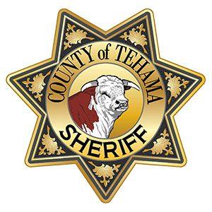 CO Sgt. Lonni Jones   Jail Division   Tehama County Sheriff's Office